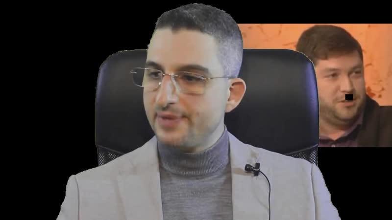 Невеев лжепсихолог Юрий Абрамов История контркультизма лекция 9 часть 3