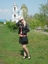 Личный фотоальбом Оксаны Турбиной