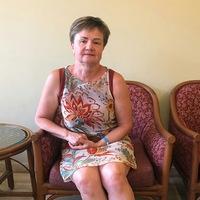 Светлана Крупина