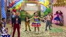 Зажигательный танец на выпускном в детском саду, с мамами