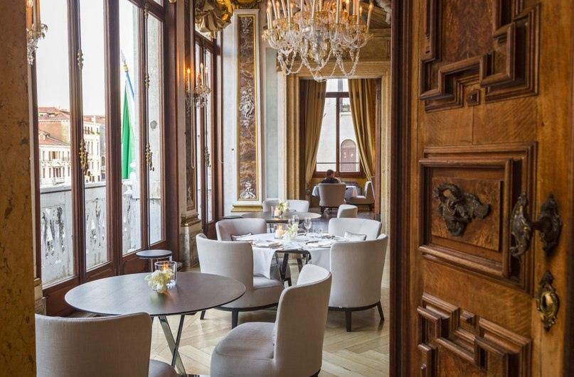 Лучшие отели мира от Soul Travel Aman Venice Grand Canal (Италия), изображение №2