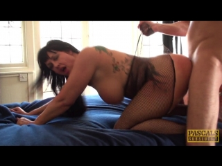 Pascals  - Jessie Jo - The Squirting MILF