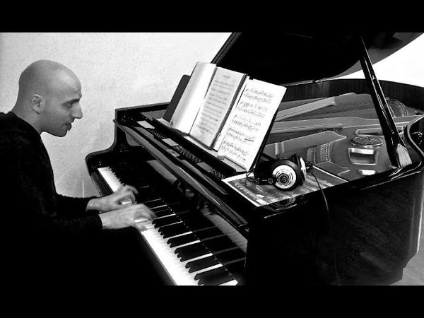 Almoraima Homenaje a Paco de Lucía Piano flamenco