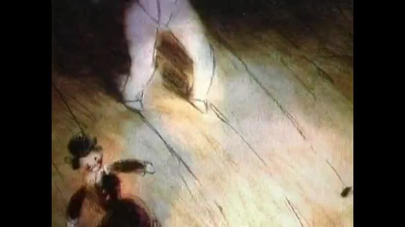 Розовая кукла (1997) - реж. Валентин Ольшванг