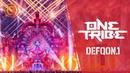 The Defqon.1 Saturday Endshow Defqon.1 Weekend Festival 2019
