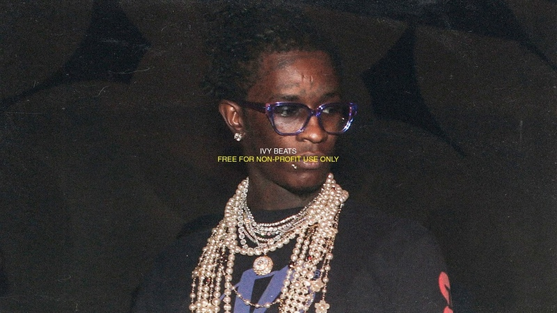 *FREE* Young Thug x Gunna x Wheezy Type Beat How it is prod Ivy 2019 Instrumental