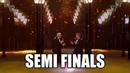The Pensionaires Britain's Got Talent 2017 Semi Finals|GTF