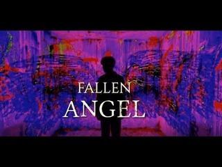 hopemin/jihope fmv  fallen angel au