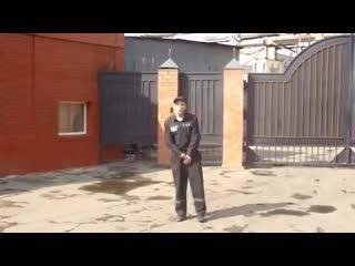 """Вор в законе блатной паренек песня """"Я всего лишь зек""""рэп 2013 год"""