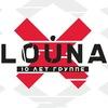 14.02 | LOUNA | ТЮМЕНЬ