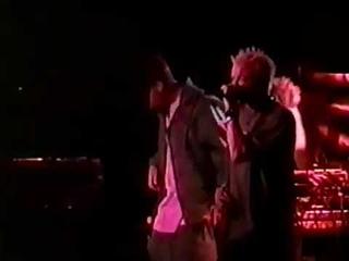 - Juke Joint, Springfield, MO - Kottonmouth Kings 'Riding High' Tour