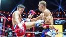 TK28 SUPERFIGHT : Kaensuan Sasiprapa Gym (Thailand) vs Maksym Fedorkov (Ukraine) (Full Fight)