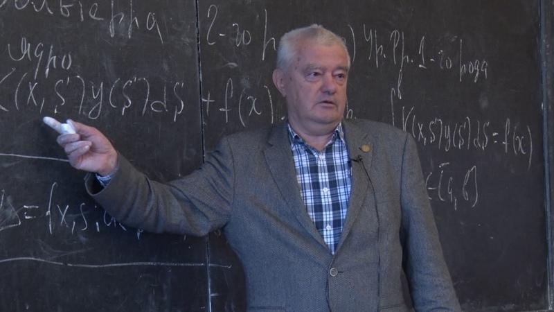 Ягола А. Г. - Интегральные уравнения - Метрические, нормированные и евклидовы пространства