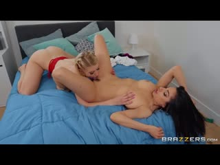 Darcie Dolce And Chloe Cherry - My Room My Rules Bitch [Lesbian]