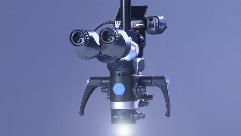 CJ Optik Germany - Dental Microscope FLEXION