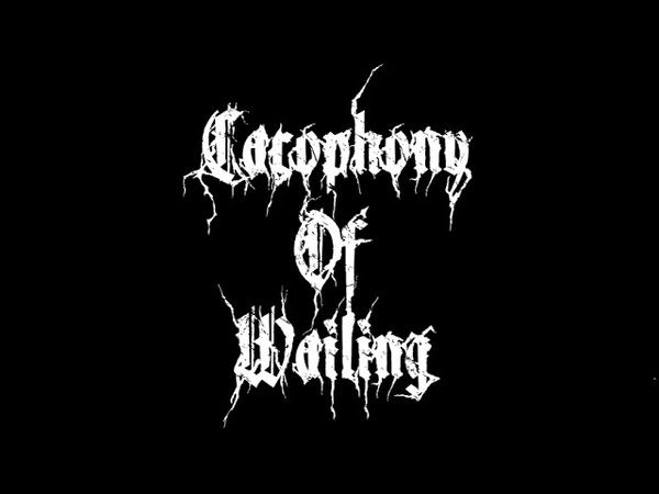 Cacophony Of Wailing In Reverence Instrumental