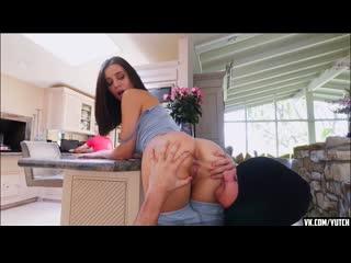 Lana Rhoades |all sex new porn tits boobs beautiful art ass booty big pussy сиськи попка киска порно blowjob минет сосет трахает