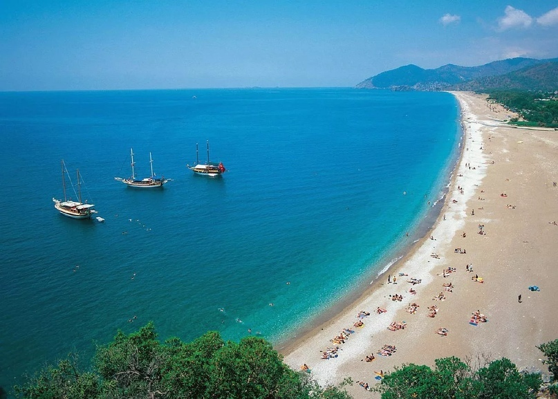 Обзор курорта Кемер (Турция), изображение №3