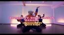 Rugged ft Boyd Janson and Brooklyn Banana choreographer Kolya Barni