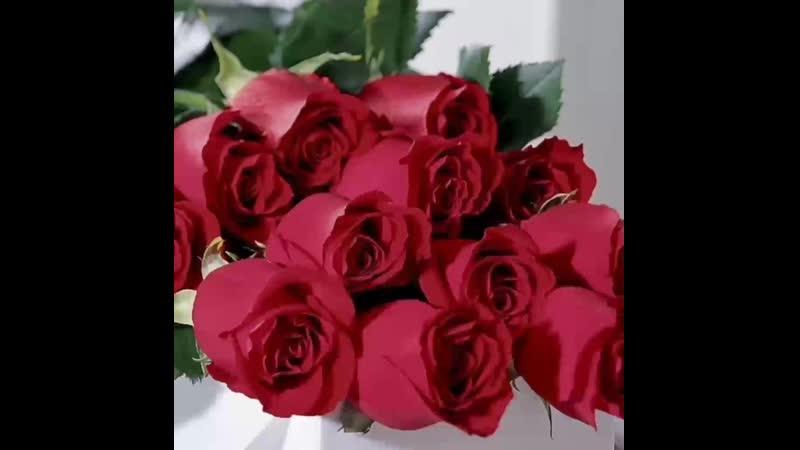Поздравление меня с днём рождения от Наточки моей дорогой подруги