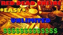 Red Dead Online (REVISED) Unlimited Money Glitch Outside The Map Plus Go To Mexico Using This Glitch