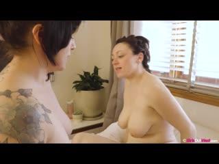lesbian, hairy, chubby, tattoo, 1080p