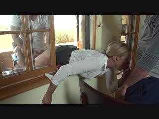 Секреты между мамой и сыном от Jodi West за 5 минут -