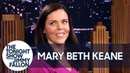 Mary Beth Keane's Ask Again Yes Is Like if Romeo and Juliet Lived and Had to Deal
