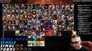 Mortal Kombat Project ПОСЛЕДНИЙ ТУРНИР БОТОВ-ЗАДРОТОВ 2018
