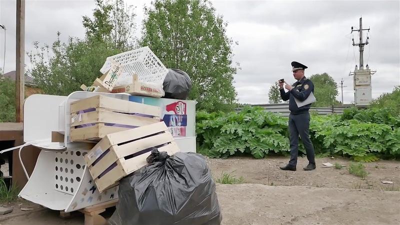 35 дополнительных контейнерных площадок оборудуют на территории Солнечногорья