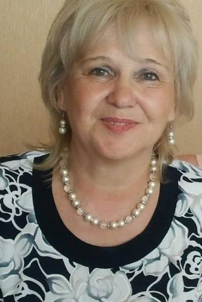 Аделина Киселёва