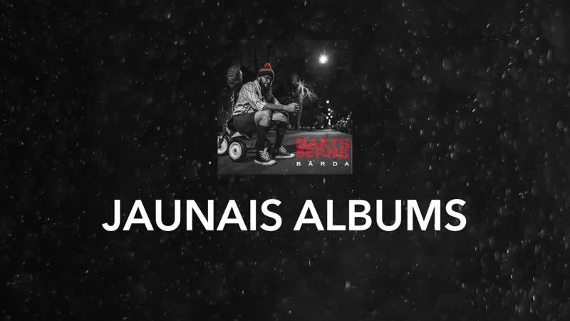 Albuma prezentācija 19 12 18