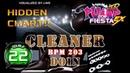 [PUMP IT UP FIESTA EX] Cleaner D22 (Hidden chart) ✔