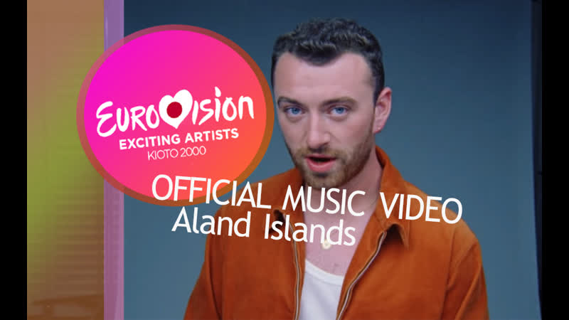 Calvin Harris Sam Smith Promises Aland Islands Offcial Music Video Eurovision 2000
