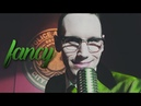 Ed Nygma Fancy 3x17