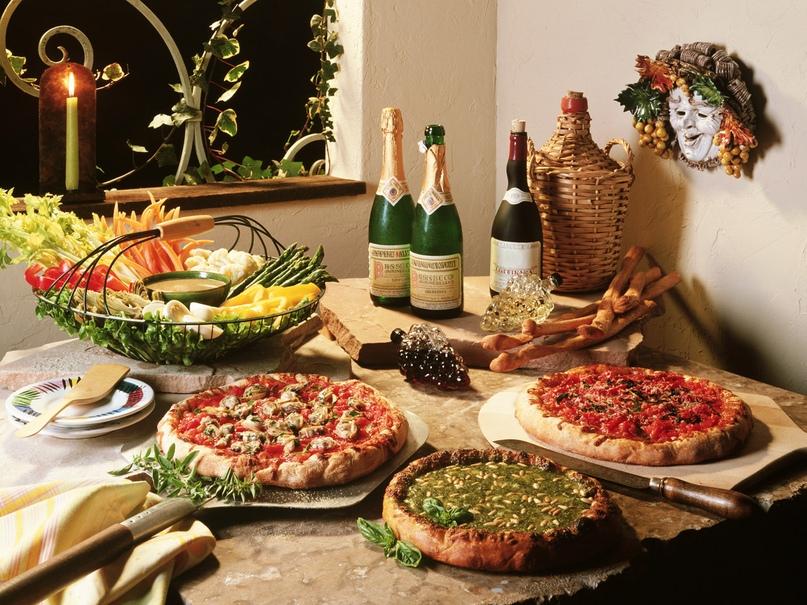 Рождественские традиции. Италия, изображение №4