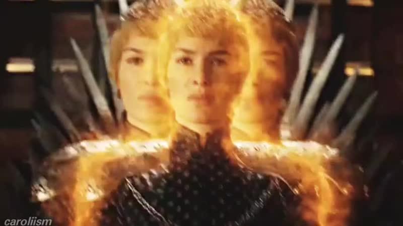 Cersei Lannister || Серсея Ланнистер