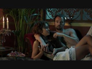 Esmeralda Moya Nude - Victor Ros s01e04 (2015) HD 1080p Watch Online