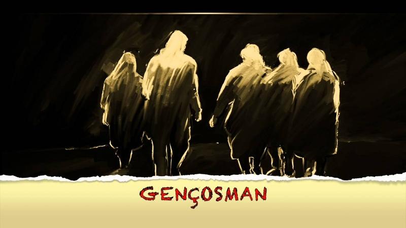GENÇOSMAN -Grup Orhun- Hatıra Kayıtlar-1 (1999-2015)