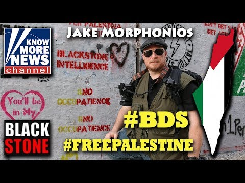 Jake Morphonios Adam Green Discuss Palestine Trip