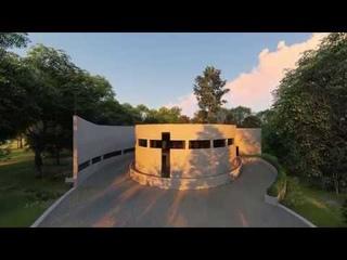 """Visualization of the Church"" Sak Vladyslav."