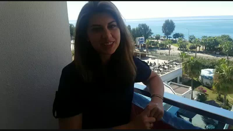 Видео отзыв Турция Drita 5*