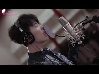 (Вперёд, Кальмар!OST) Dimash - Couldn't Leave