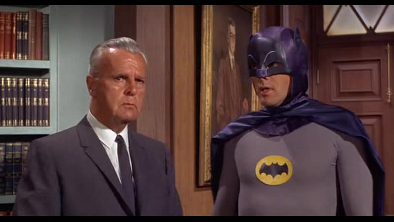 Бэтмен / Batman: The Movie /1966