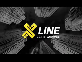 Дубай Марина.mp4