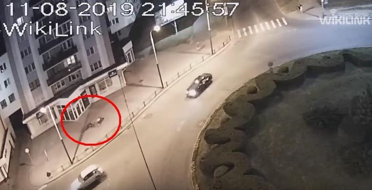 Два велосипедиста на большой скорости столкнулись в Бресте