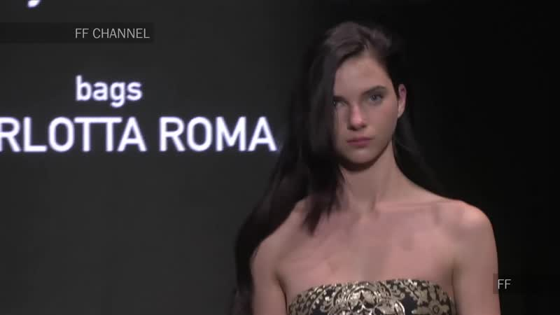 Marama by Eleonora Beni - Bags Carlotta Roma Spring Summer 2020 Full Fashion Show (Exclusive)