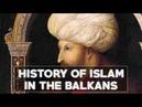 History of Islam in the Balkans Matt Raphael Johnson