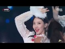 181212 TWICE (트와이스) - Yes Or Yes What Is Love Dance The Night Away @ MAMA 2018 in JAPAN