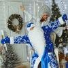 Дед Мороз   Чебоксары 2020
